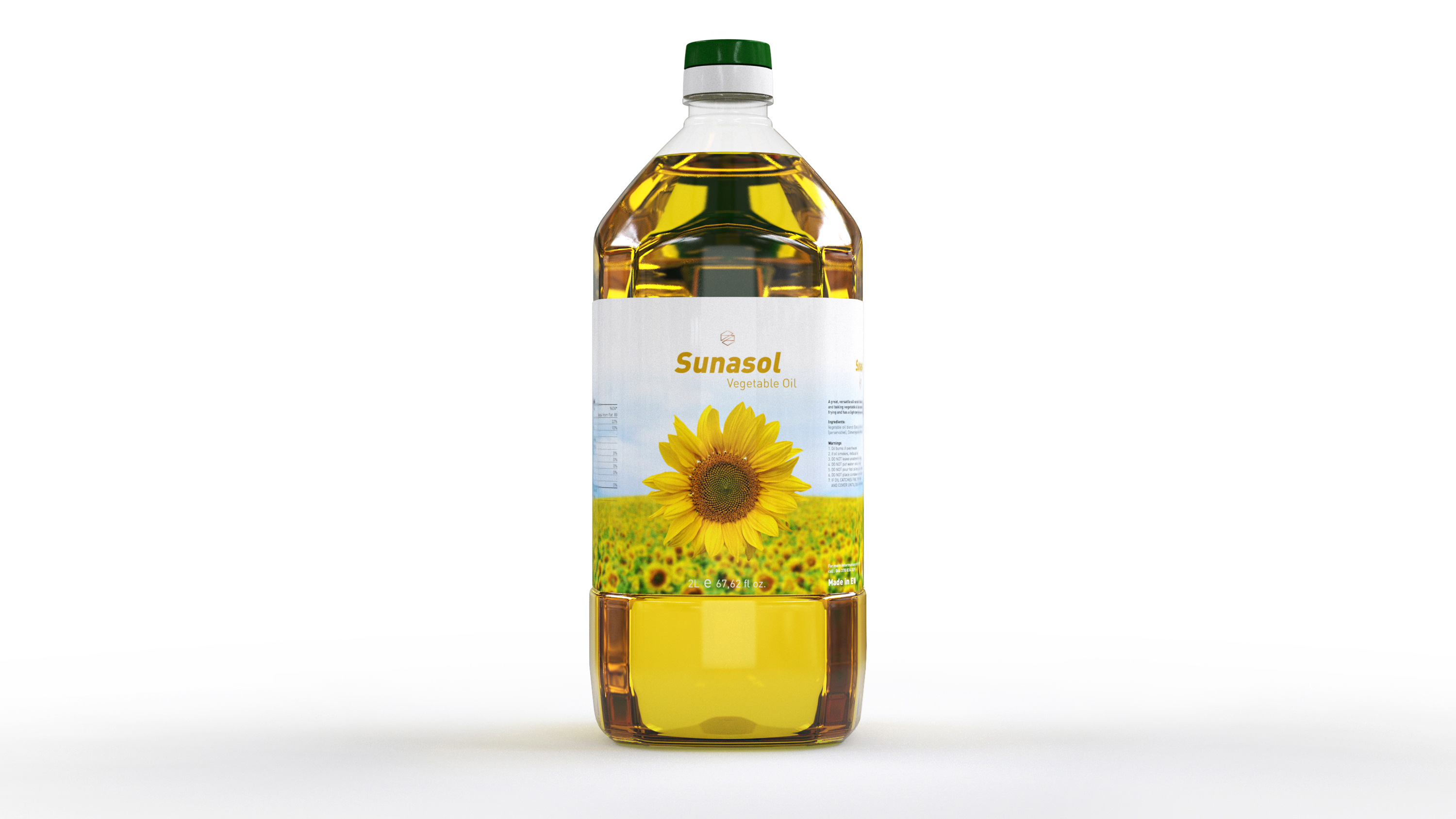 170502_Twings 3D_Sunasol Vegetable OIL_Render